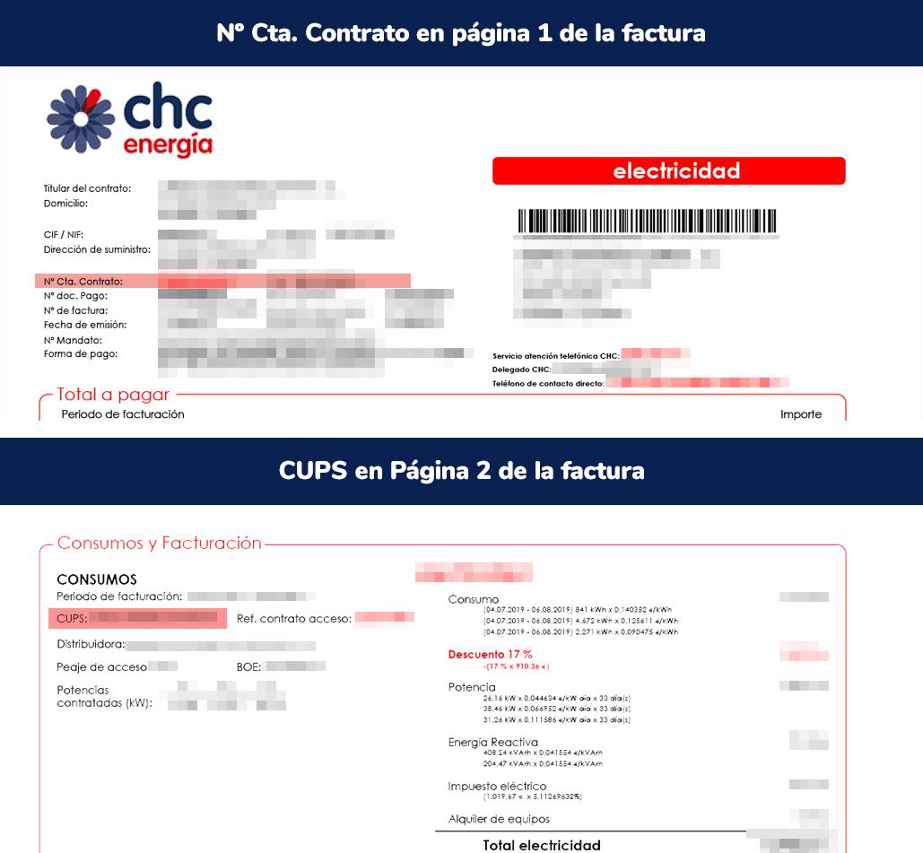 Imagen de contrato de CHC Energía